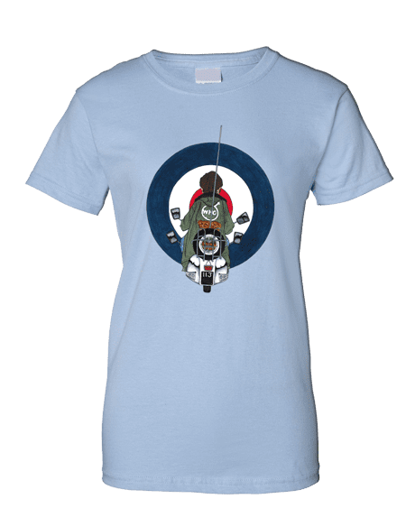 Jimmy Quadrophenia T-Shirt