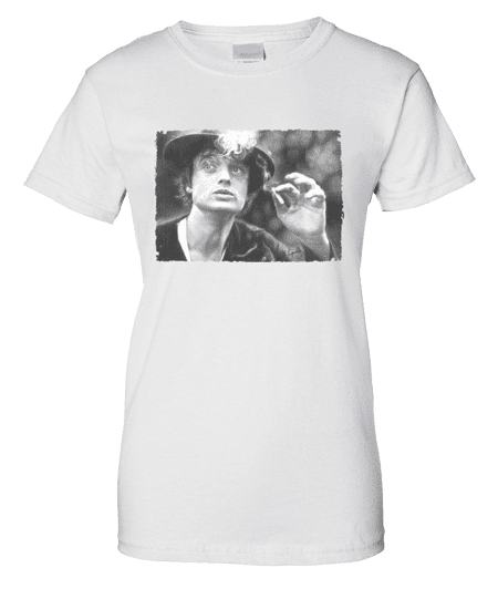 Pete Doherty T-Shirt featuring artwork by Mark Reynolds