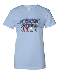 Stone Roses Sally Cinnamon T-Shirt inspired by the song Sally Cinnamon.