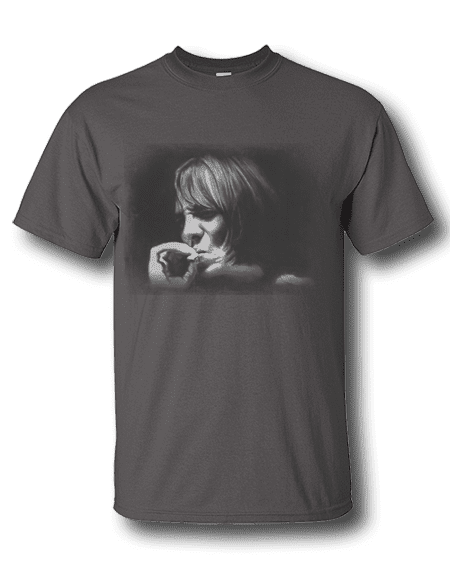 Steve Marriott T-Shirt by Mark Reynolds aka Mr Art