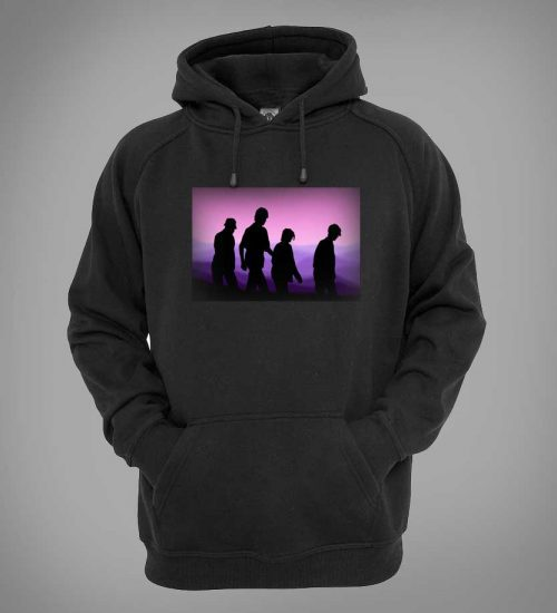 The Stone Roses- Fools Gold Hoodie by Mark Reynolds aka Mr Art. Available in a range of colours and sizes