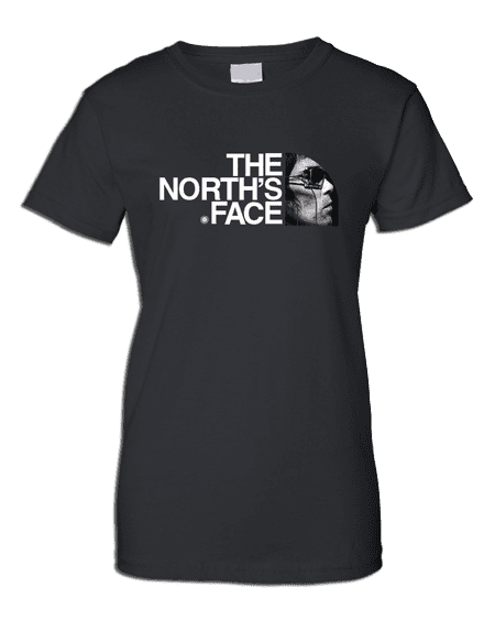 Ian Brown The North's Face (Ladies)