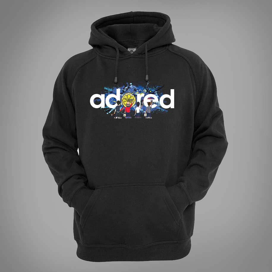 The Stone Roses Adored mk2 Hoodie