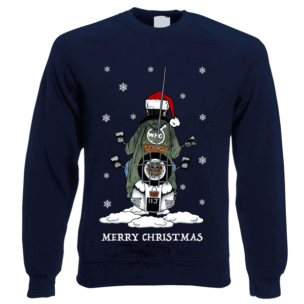 Jimmy-Scooter-Christmas-Jumper-in-Navy-Blue