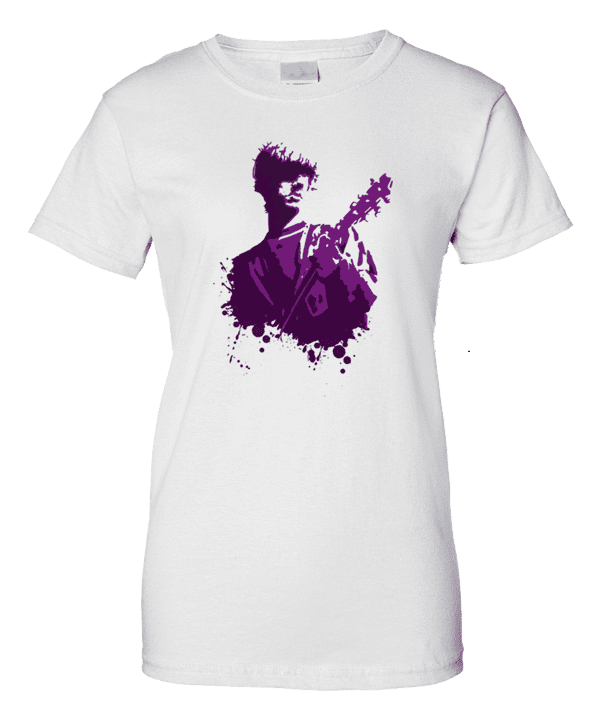John Squire T-Shirt Ladies