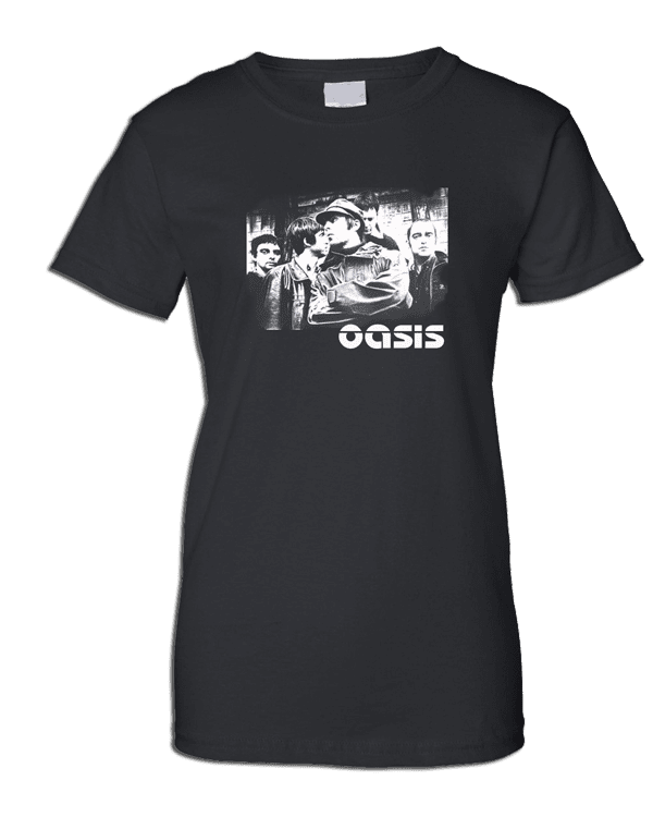 Oasis T-Shirt Ladies
