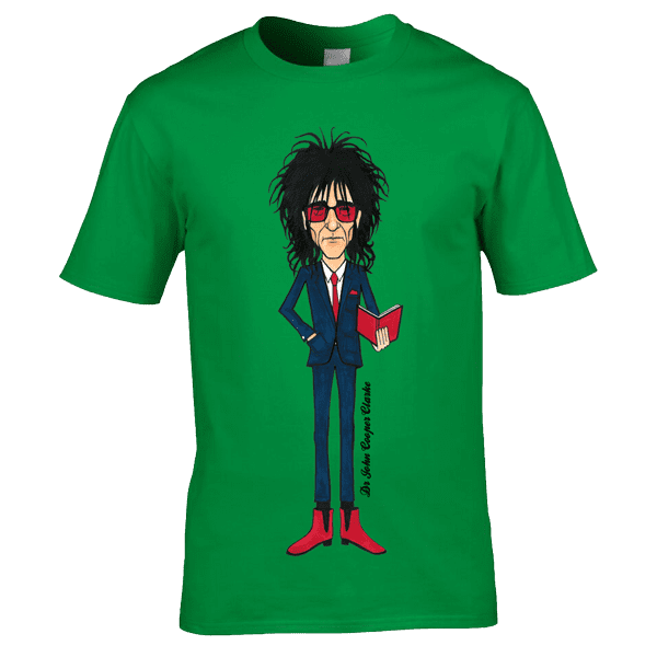 Dr-John-Cooper-Clarke-in-Irish-Green
