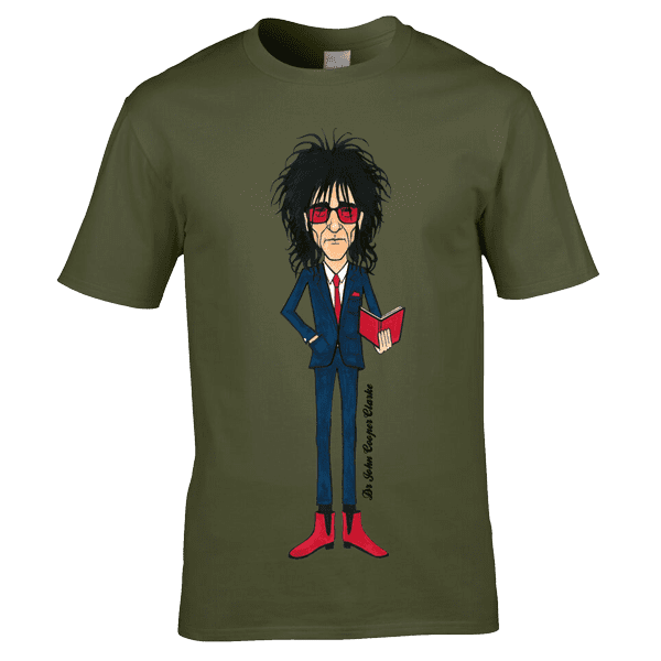 Dr-John-Cooper-Clarke-in-Military-Green