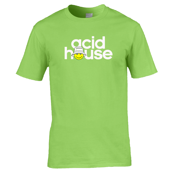 Acid-House-in-Lime-Green