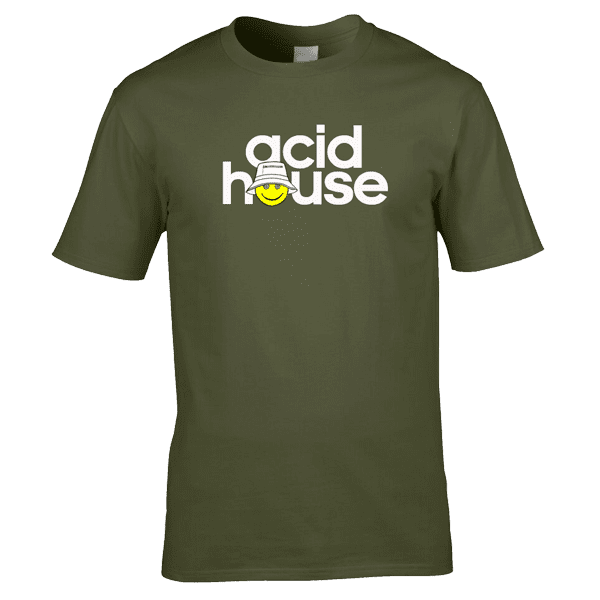 Acid-House-in-Military-Green