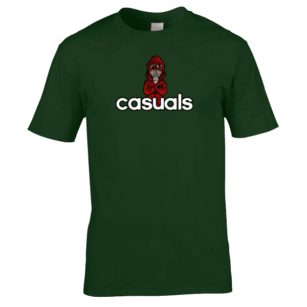 Casuals-in-Forest-Green
