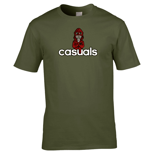 Casuals-in-Military-Green