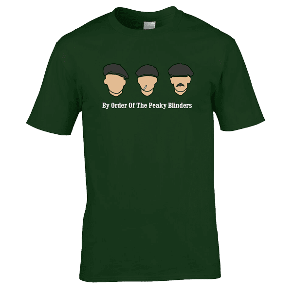 By-Order-Of-The-Peaky-Blinders-in-forest-green