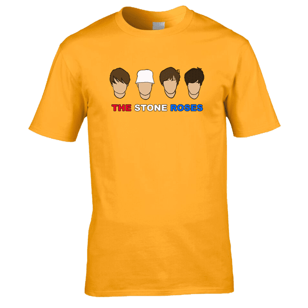 The-Stone-Roses-in-gold