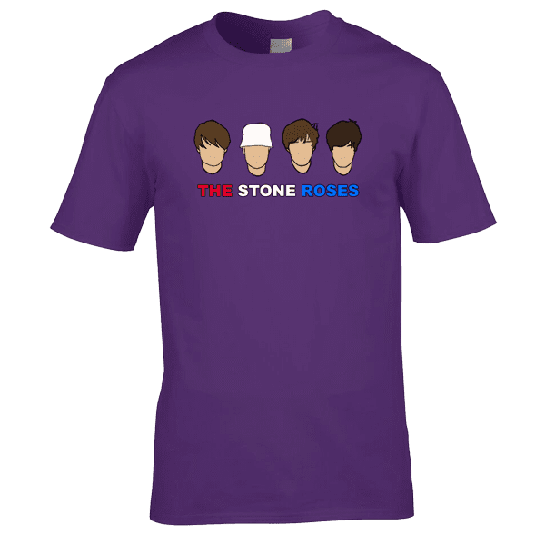 The-Stone-Roses-in-purple